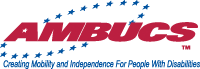 Modern AMBUCS logo