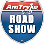 Road Show Logo