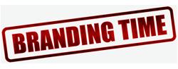 Branding Time Logo
