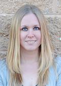 Jessica Wall, Amtryke Grants & Wish List Coordinator