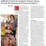 OT Practice Magazine Feature