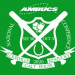 2020 AMBUCS National Conference