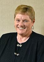 Sue Haywood