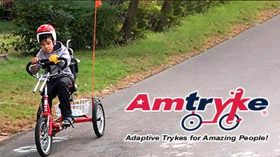 Amtryke Wish List