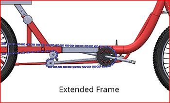 BCA Amtryke Chain Gobbler 2