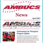 AMBUCS News April 2021