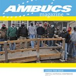 Just Released: New AMBUCS Magazine