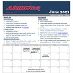 2021-2022 Monthly Planning Calendar